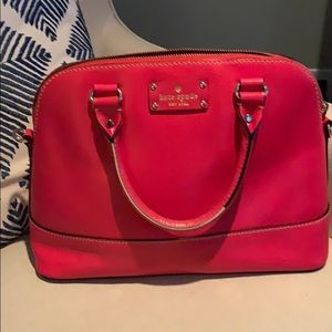 Hand bag in great condition.